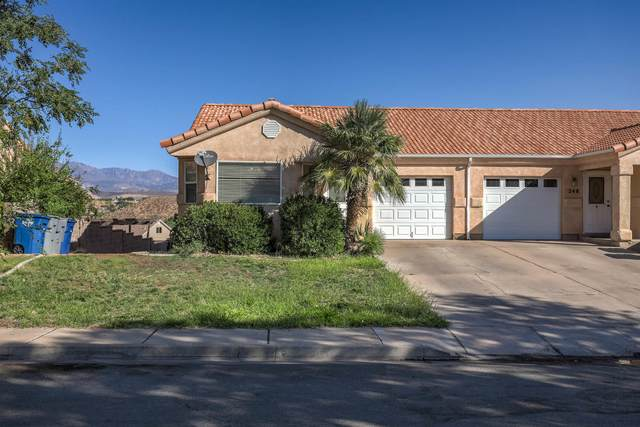 254 W 665 N, La Verkin, UT 84745 (MLS #20-217830) :: Kirkland Real Estate | Red Rock Real Estate