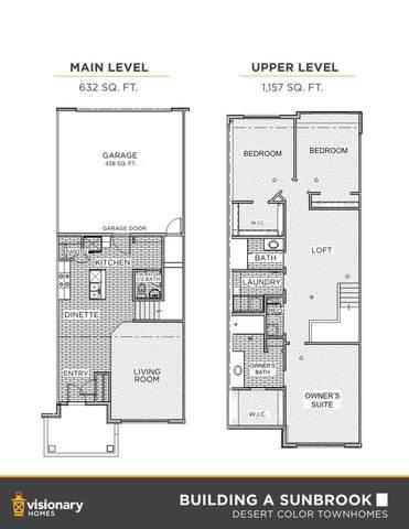 5765 S Carnelian Parkway S #4, St George, UT 84790 (MLS #20-217834) :: Staheli Real Estate Group LLC