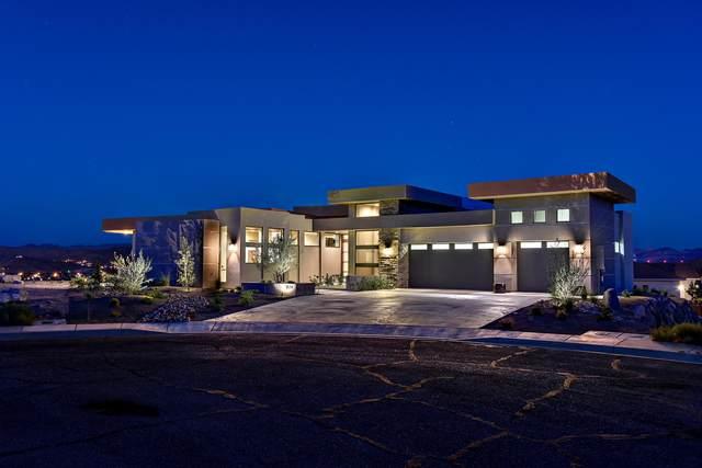 1824 E 630 S Cir, St George, UT 84790 (MLS #20-217851) :: Staheli Real Estate Group LLC