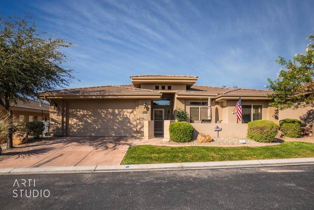 345 N 2450 E #233, St George, UT 84790 (MLS #20-217872) :: The Real Estate Collective