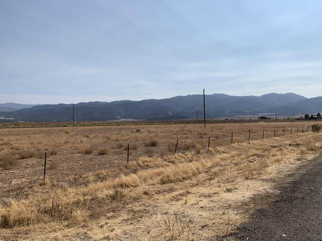 (Lot 6) 3500 W #6, Parowan, UT 84761 (MLS #20-217903) :: The Real Estate Collective