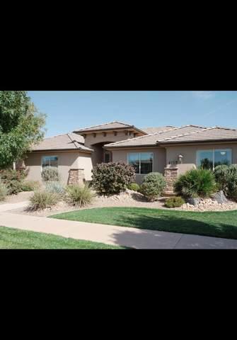 4159 S 3650 East, Washington, UT 84780 (MLS #20-217916) :: Staheli Real Estate Group LLC