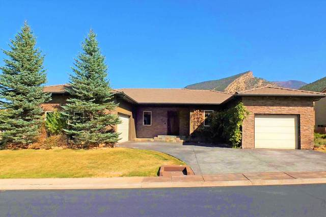 1960 N Mill Hollow Way, Cedar City, UT 84721 (MLS #20-217923) :: Selldixie