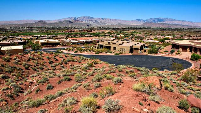 Chinle Cir #24, St George, UT 84770 (MLS #20-217928) :: The Real Estate Collective