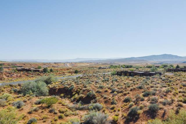 Lot 130 Osage Cir, Ivins, UT 84738 (MLS #20-217930) :: John Hook Team
