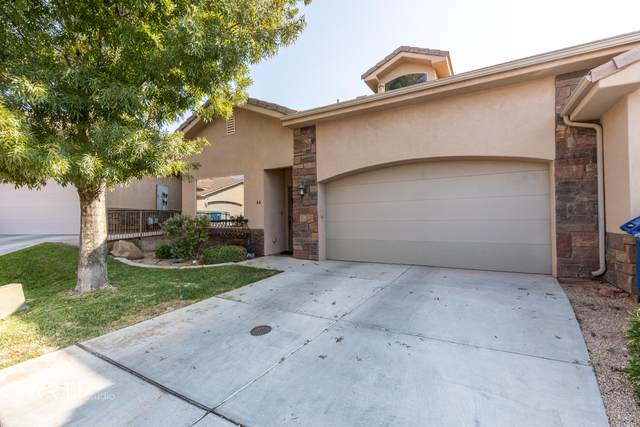 66 W 100 S, Ivins, UT 84738 (MLS #20-217956) :: Red Stone Realty Team