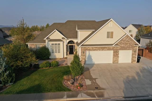 622 S Legacy Park Ave, Cedar City, UT 84720 (MLS #20-217969) :: Staheli Real Estate Group LLC