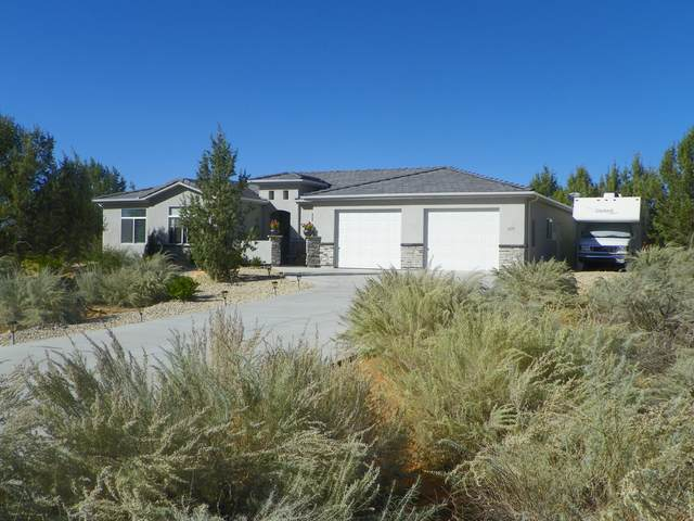1171 E Red Sage Ln, Apple Valley, UT 84737 (MLS #20-217970) :: The Real Estate Collective