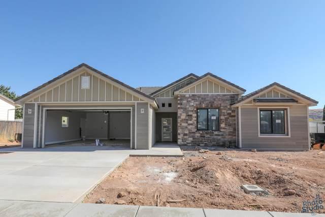 240 N 380 W, La Verkin, UT 84745 (MLS #20-217972) :: The Real Estate Collective