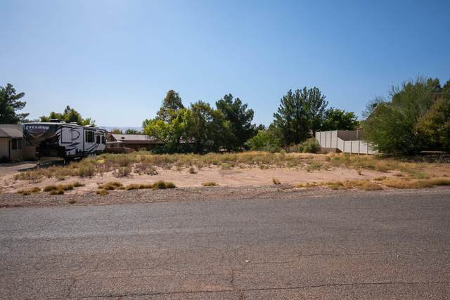 Escalante Dr Lot #25, St George, UT 84790 (MLS #20-217995) :: Selldixie