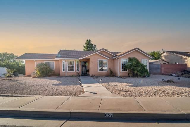 659 N 100 W, Hurricane, UT 84737 (MLS #20-218012) :: Kirkland Real Estate | Red Rock Real Estate