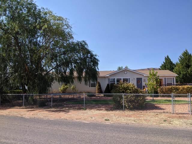 1658 S Escalante Dr, Kanab, UT 84741 (MLS #20-218035) :: The Real Estate Collective