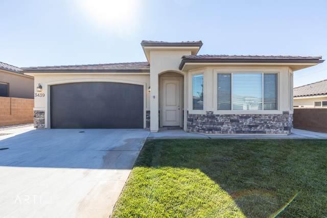 3439 W 120 N, Hurricane, UT 84737 (MLS #20-218054) :: Kirkland Real Estate | Red Rock Real Estate