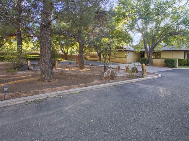 175 N 1580 W, Hurricane, UT 84737 (MLS #20-218055) :: Diamond Group