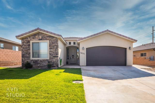 3435 W 90 N, Hurricane, UT 84737 (MLS #20-218059) :: The Real Estate Collective