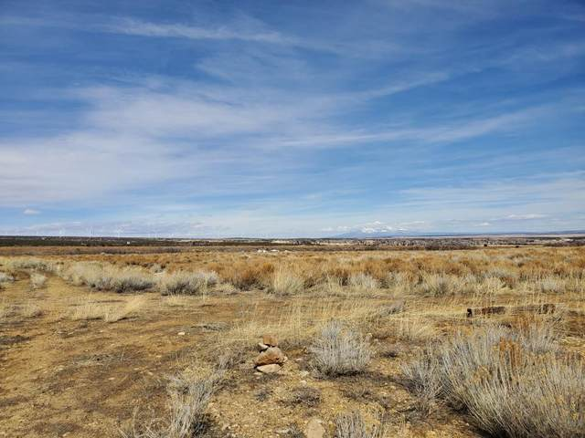 34s23e Sec 12, Monticello, UT 84535 (MLS #20-218064) :: Diamond Group