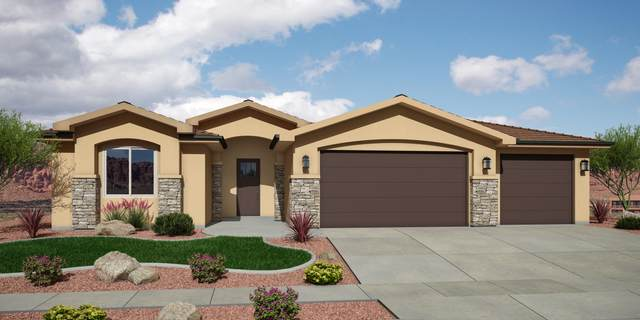 Lot 615 Kenzies Way, Santa Clara, UT 84765 (MLS #20-218066) :: Staheli Real Estate Group LLC