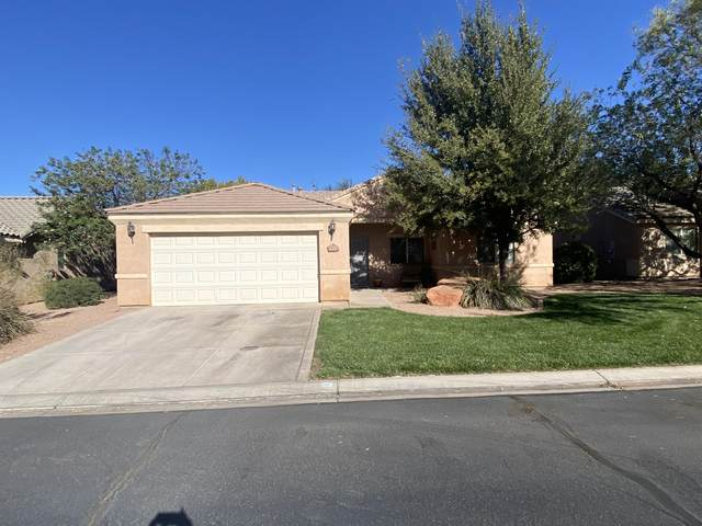 1630 E 2450 S #226, St George, UT 84790 (MLS #20-218072) :: The Real Estate Collective
