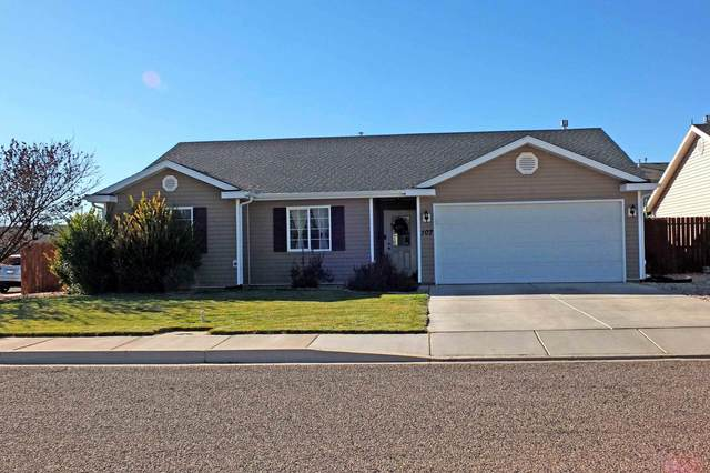 107 N 4150 W, Cedar City, UT 84720 (MLS #20-218082) :: Staheli Real Estate Group LLC