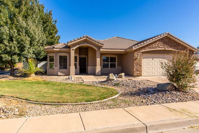 125 S 800 W, Hurricane, UT 84737 (MLS #20-218084) :: The Real Estate Collective
