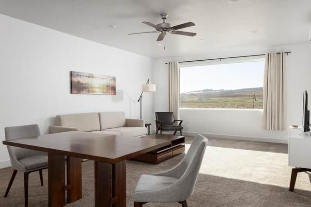 5160 W Villas Dr #6-206, Hurricane, UT 84737 (MLS #20-218092) :: The Real Estate Collective