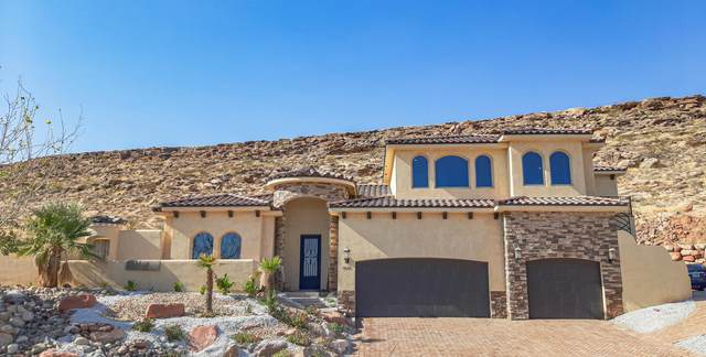 1918 S 2530 E, St George, UT 84790 (#20-218096) :: Livingstone Brokers