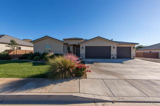 1207 W 790 N, St George, UT 84770 (MLS #20-218097) :: Red Stone Realty Team