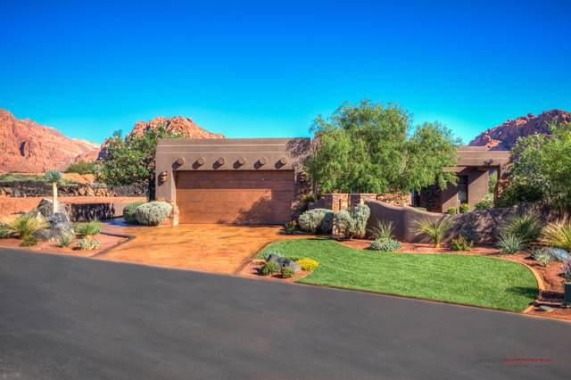 1500 E Split Rock Dr #89, Ivins, UT 84738 (MLS #20-218113) :: Staheli Real Estate Group LLC