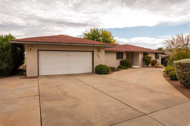 3051 Jacob Hamblin Dr, St George, UT 84790 (MLS #20-218145) :: eXp Realty