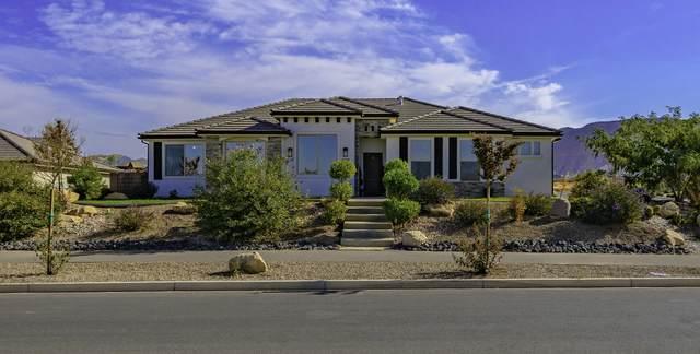 3373 S Camino Real, Washington, UT 84780 (MLS #20-218211) :: The Real Estate Collective