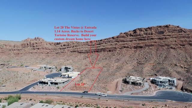 Kachina Vistas Cir #28, St George, UT 84770 (MLS #20-218227) :: eXp Realty