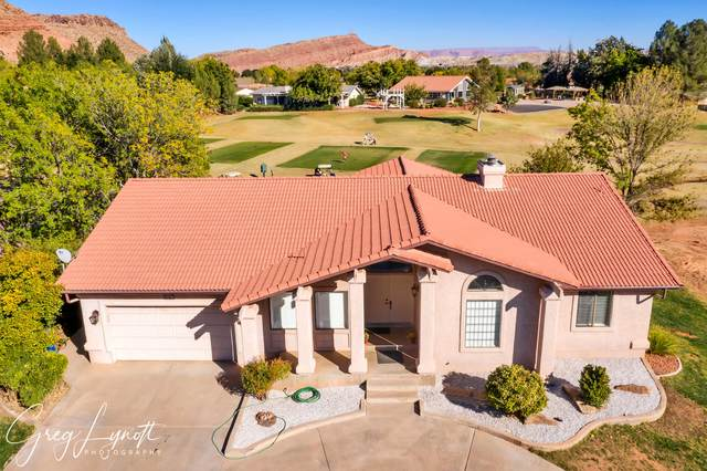 2923 S Jacob Hamblin Dr, St George, UT 84790 (MLS #20-218266) :: eXp Realty