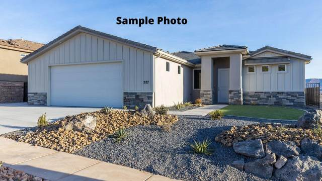 431 S Subway, Hurricane, UT 84737 (MLS #20-218278) :: The Real Estate Collective