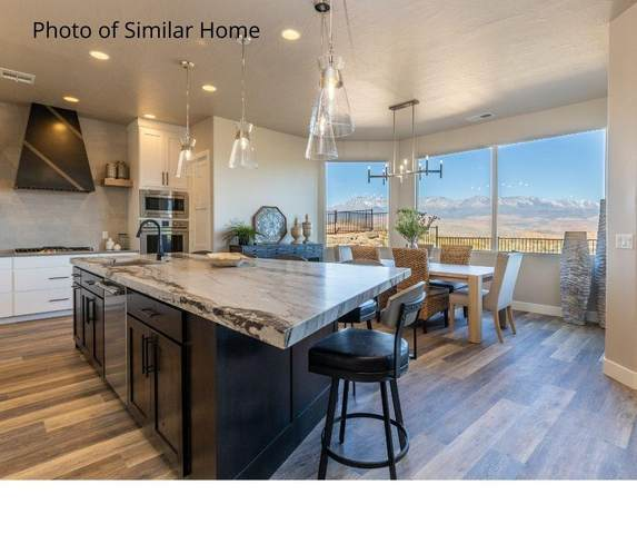 445 S The Narrows, Hurricane, UT 84737 (MLS #20-218279) :: The Real Estate Collective