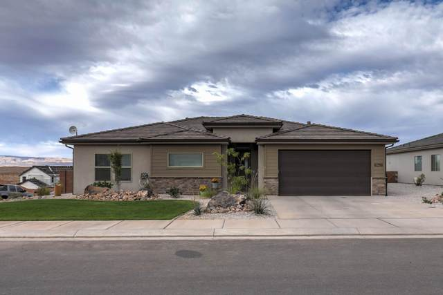 6298 S Day Dream Way, St George, UT 84790 (MLS #20-218286) :: The Real Estate Collective