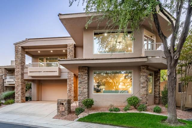2240 E Cobalt #7, St George, UT 84790 (MLS #20-218291) :: The Real Estate Collective