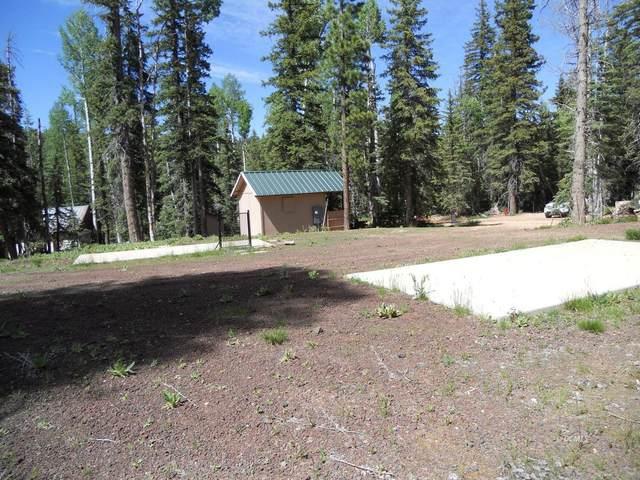 630 S Mountain Rd A, Duck Creek, UT 84762 (MLS #20-218304) :: Staheli Real Estate Group LLC