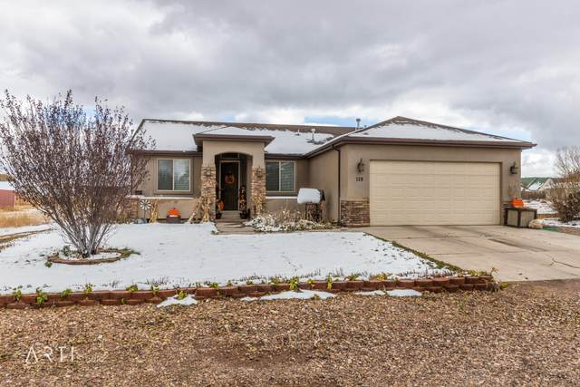 139 S 400 E, Enterprise, UT 84725 (MLS #20-218305) :: Diamond Group