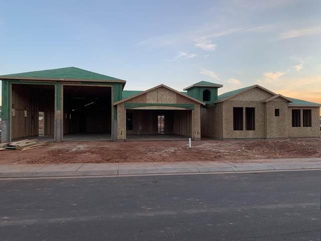 5157 W 2040 S, Hurricane, UT 84737 (MLS #20-218351) :: Staheli Real Estate Group LLC