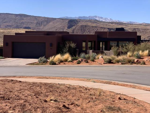 408 Wild Indigo Way, Ivins, UT 84738 (MLS #20-218357) :: eXp Realty
