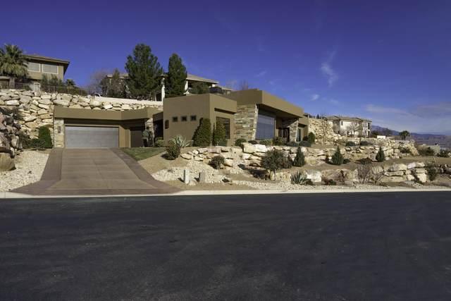 1662 S Quartz Dr, St George, UT 84790 (MLS #20-218359) :: The Real Estate Collective