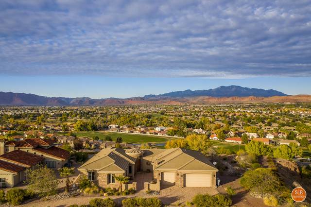 335 S Luce Del Sol #6, St George, UT 84770 (MLS #20-218384) :: The Real Estate Collective