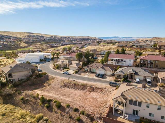 Lava Pointe Dr #44, St George, UT 84770 (MLS #20-218390) :: The Real Estate Collective