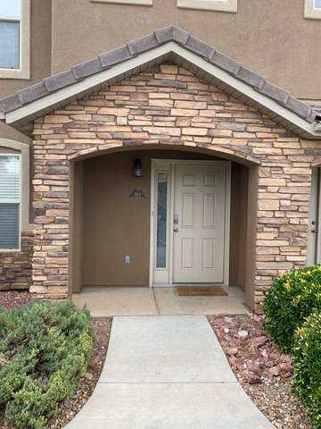 3155 S Hidden Valley Dr #244, St George, UT 84790 (MLS #20-218399) :: Selldixie