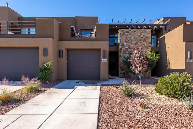 4981 Escapes Dr, St George, UT 84770 (MLS #20-218444) :: The Real Estate Collective