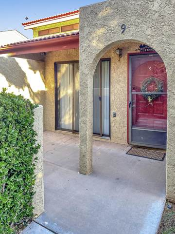 480 S 200 W #9, St George, UT 84770 (MLS #20-218455) :: Red Stone Realty Team