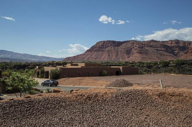 3052 N Snow Canyon Parkway #130, St George, UT 84770 (MLS #20-218463) :: eXp Realty