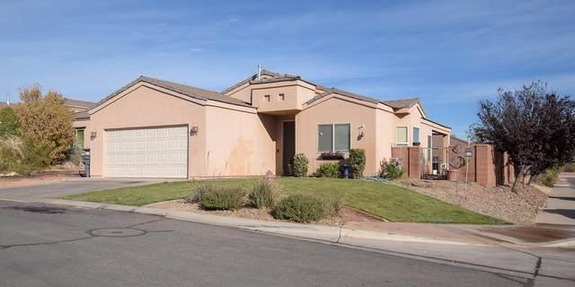 579 S 660 E, Ivins, UT 84738 (MLS #20-218490) :: Staheli Real Estate Group LLC