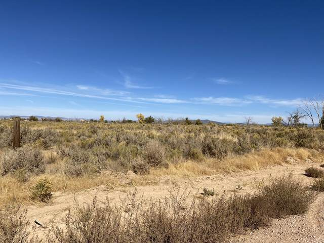 Lot 6 Blk H In Fife Town, Cedar City, UT 84721 (MLS #20-218492) :: Red Stone Realty Team