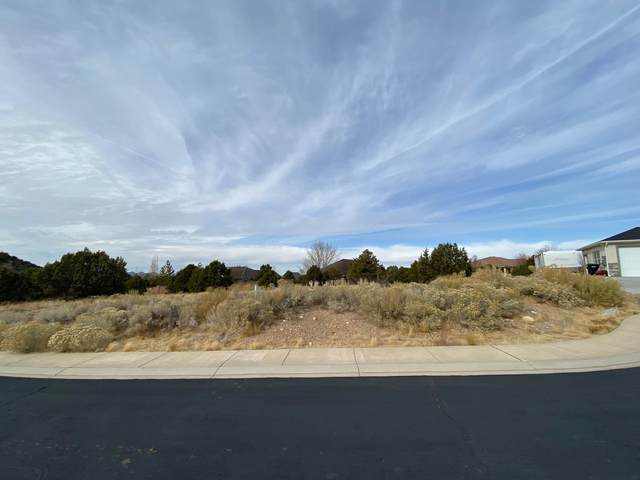 1091 E 1975 N, Cedar City, UT 84721 (MLS #20-218527) :: Kirkland Real Estate | Red Rock Real Estate